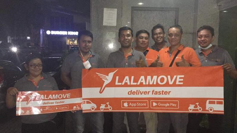 东南亚第五城上线,货拉拉开到菲律宾