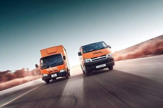 物流公司货运车辆如何正确管理,降本增效