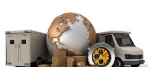 2019即時物流訂單量或達185億,快遞企業攪局千億市場