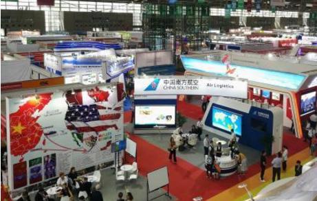 深圳国际物博会开幕 14大展区覆盖全产业链